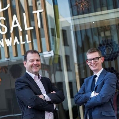 Lexington advises Seasalt upon £11.5m Investment from the Business Growth Fund